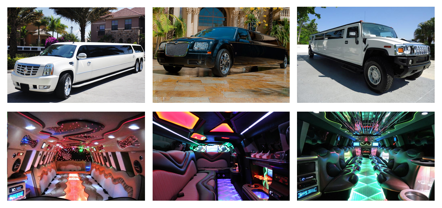 Limo Rental South Bend